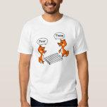 Optical illusion Trick T Shirt