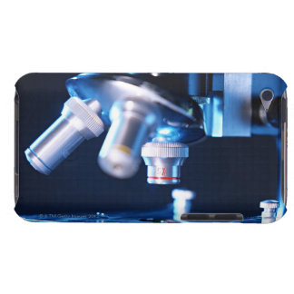 Optical Microscope 3 iPod Touch Case-Mate Case