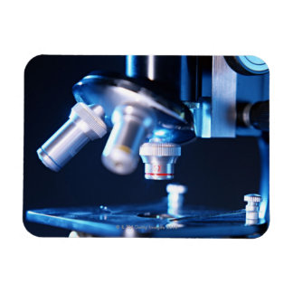 Optical Microscope 3 Magnets