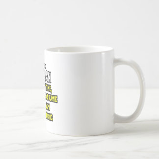 Optician .. Assume I Am Never Wrong Coffee Mug