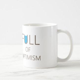 Optimism Mug