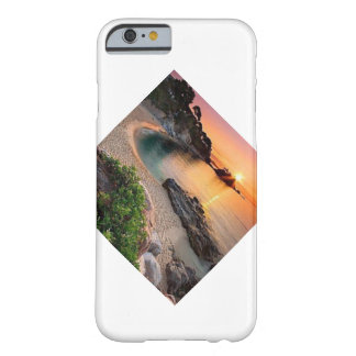 Optimum capinha for its cellular one barely there iPhone 6 case