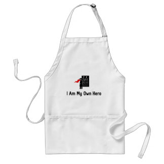 Optometry Hero Standard Apron
