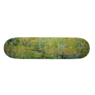 Opulent Field II 18.1 Cm Old School Skateboard Deck