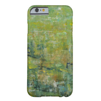 Opulent Field II Barely There iPhone 6 Case