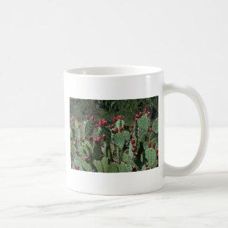 Opuntia Fruits Mug
