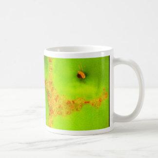 Opunzgreen Coffee Mug