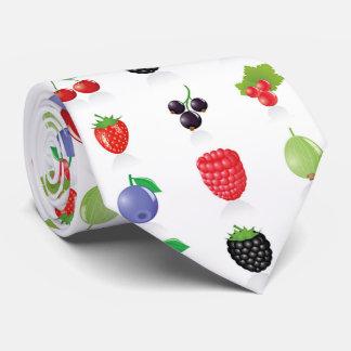 OPUS Berries Tie