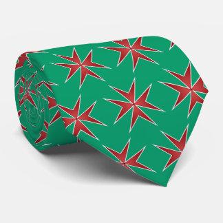 OPUS CHANGEABLE Maltese Cross Tie