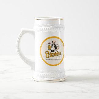 OPUS Primator beer Beer Stein