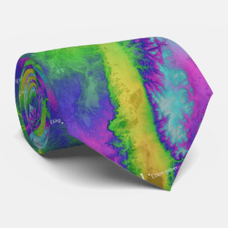 OPUS The Holy Land Tie Dye