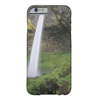 OR, Columbia River Gorge, Elowah Falls, McCord 2 Barely There iPhone 6 Case