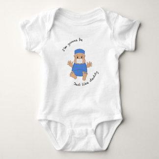 OR daddy Tee Shirt