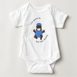 OR grandpa Baby Bodysuit