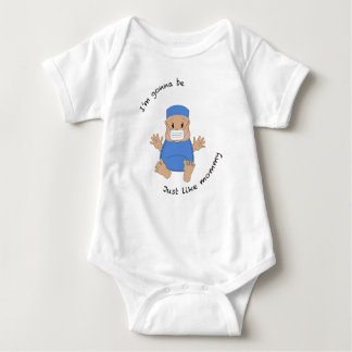 OR mommy Tee Shirt