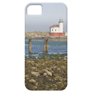 OR, Oregon Coast, Bandon, Coquille River 2 Barely There iPhone 5 Case