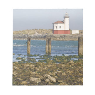 OR, Oregon Coast, Bandon, Coquille River 2 Notepad