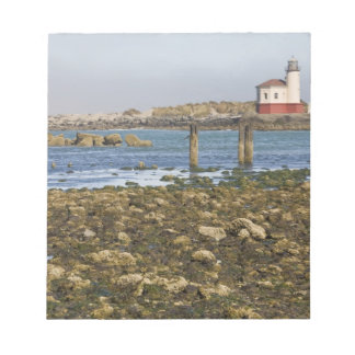OR, Oregon Coast, Bandon, Coquille River Notepad