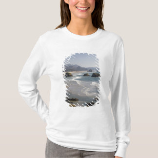OR, Oregon Coast, Ecola State Park, view of T-Shirt