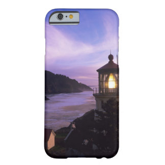 OR, Oregon Coast, Heceta Head Lighthouse, on Barely There iPhone 6 Case