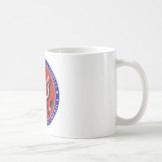Or S Industrial Military Complex parody Coffee Mug