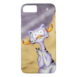 ORAGON ALIEN CARTOON Apple iPhone 7    BT iPhone 8/7 Case