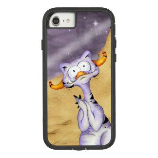 ORAGON ALIEN CARTOON Apple iPhone 7   Tough Xtreme Case-Mate Tough Extreme iPhone 8/7 Case