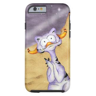 ORAGON ALIEN CARTOON iPhone 6/6s  TOUGH Tough iPhone 6 Case