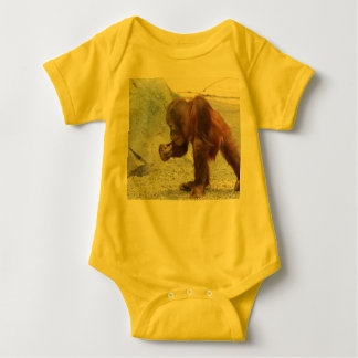 Orang Baby Shirt