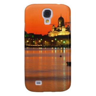 Orang wilight, Helsinki, Finland Galaxy S4 Case