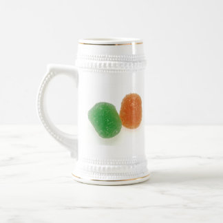 Orange and Green Gumdrops Mug