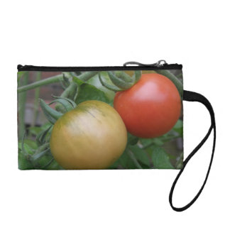 Orange and Red Tomatoes Bagettes Bag