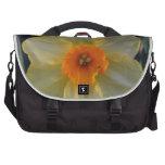Orange and Yellow Daffodils Computer Bag