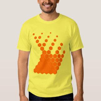 Orange Arrow T-Shirt