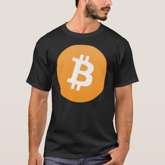 Orange B T-Shirt