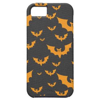 Orange Bats iPhone 5 Cover