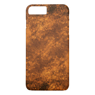 Orange Blast iPhone 8 Plus/7 Plus Case