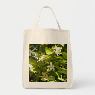 ORANGE BLOSSOMS FROM FLORIDA Tote Bag