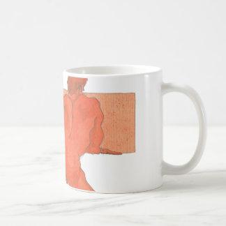 Orange Boy Mug