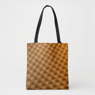 Orange Bump looking bag