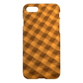 Orange Bump looking case