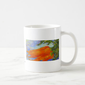 Orange Carrots Mugs