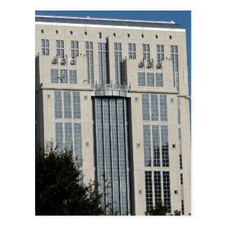 Orange County Court House Postcard
