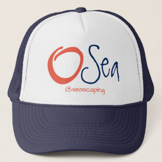 "Orange County ""OSea"" Trucker Hat"