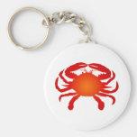 Orange Crab