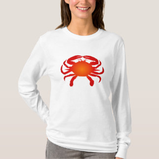Orange Crab T-Shirt