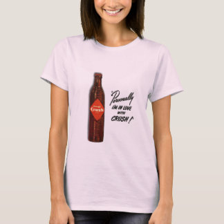 Orange Crush Love T-Shirt