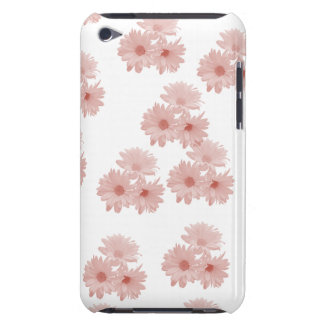 Orange Daisies iPod Touch 4G Case iPod Touch Covers