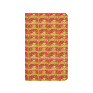 Orange Elephants Journals
