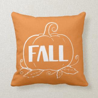 Orange Fall | Pillow